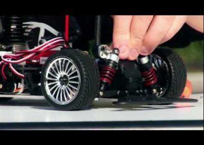 Costruisci l'Alfa Romeo dei Carabinieri – presentazione