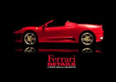 Costruisci la Ferrari F430 – introduzione