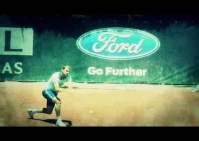 Ford agli internazionali BNL
