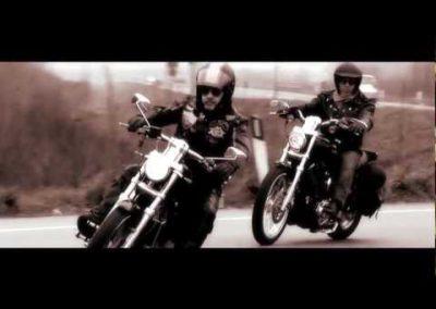 """Harley Davidson """"Fat Boy"""" – introduzione"""