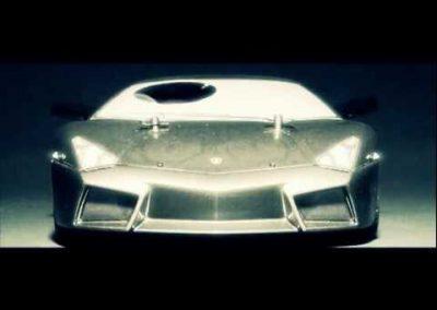 Lamborghini Reventon – presentazione
