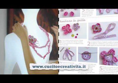 Cucito e creatività
